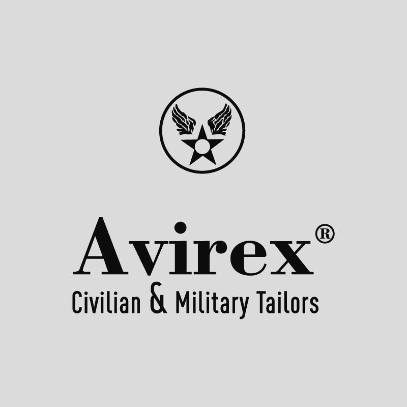 Avirex logo