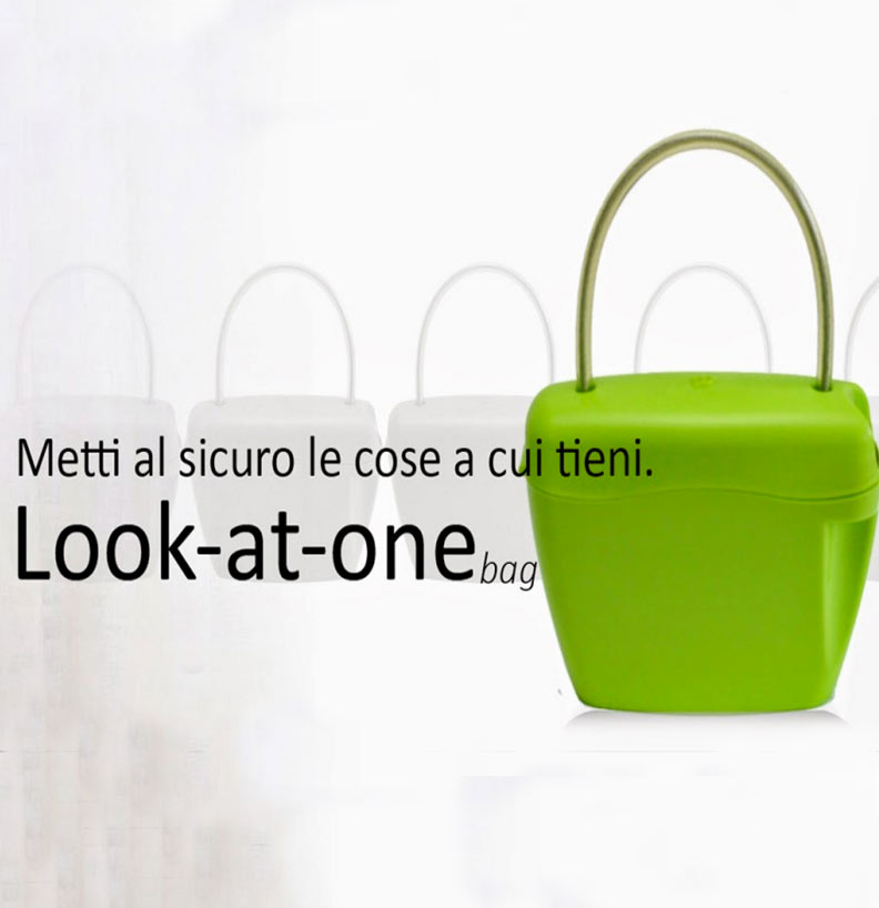 Look-at-one