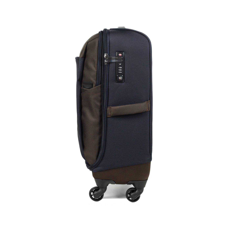 Mandarina Duck Trolley Cloud Ifv02 Cabin Size Bagsabout