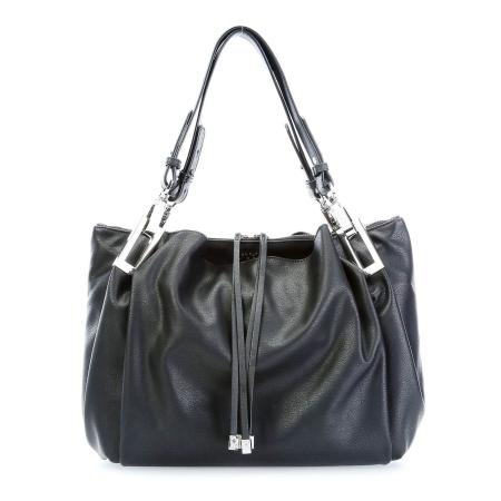 LIU JO Shopping  PAG  BIG A16027 E0012 Nero