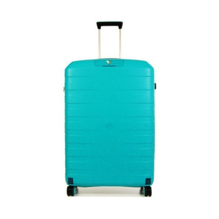 RONCATO BOX Trolley Medio 4r 69 cm Smeraldo 55120167