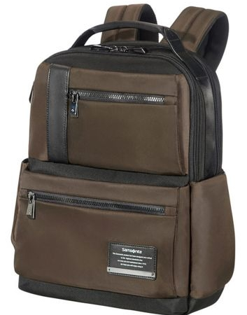 SAMSONITE Zaino OPENROAD Porta PC Espandibile Chestnut Brown
