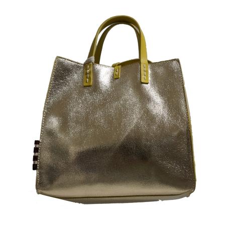 MANILA GRACE Felicia Bag Small P8/W/W01319 Paglia