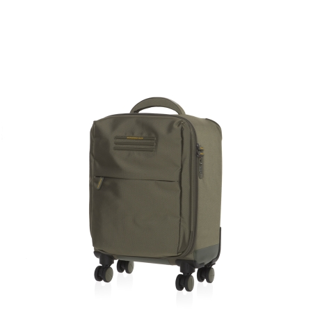 MANDARINA DUCK Cabin Trolley WORK NOW SKV01 Soldier