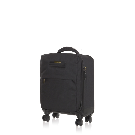 MANDARINA DUCK Cabin Trolley WORK NOW SKV01 Black