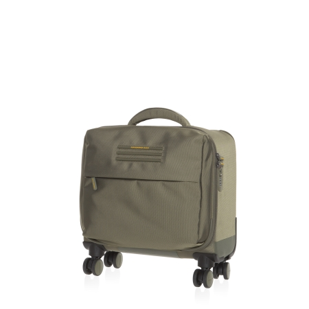MANDARINA DUCK Cabin Trolley WORK NOW SKV05 Soldier