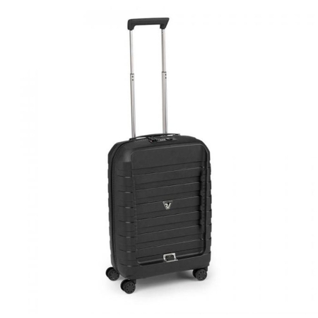 RONCATO Trolley Cabina D-BOX 55 x 40 x 20 CM XS (BASE) Nero