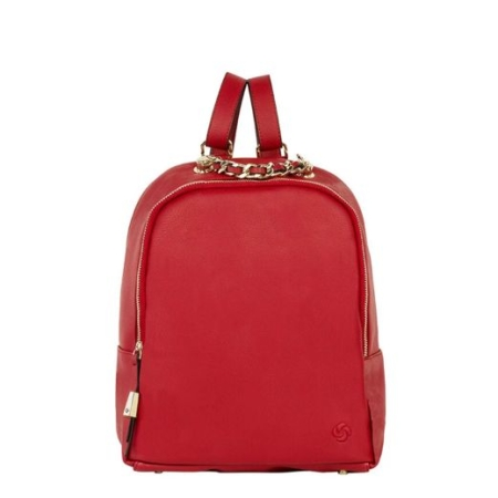 SAMSONITE Zaino SATINY 104547-2318 Scarlet Red