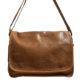 AVIREX Messenger Bag TIGERFLY AVX-TGF-179-L GBW Light Brown