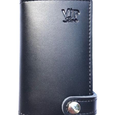 VIPSTAR Micro Wallet Vip11 Nero