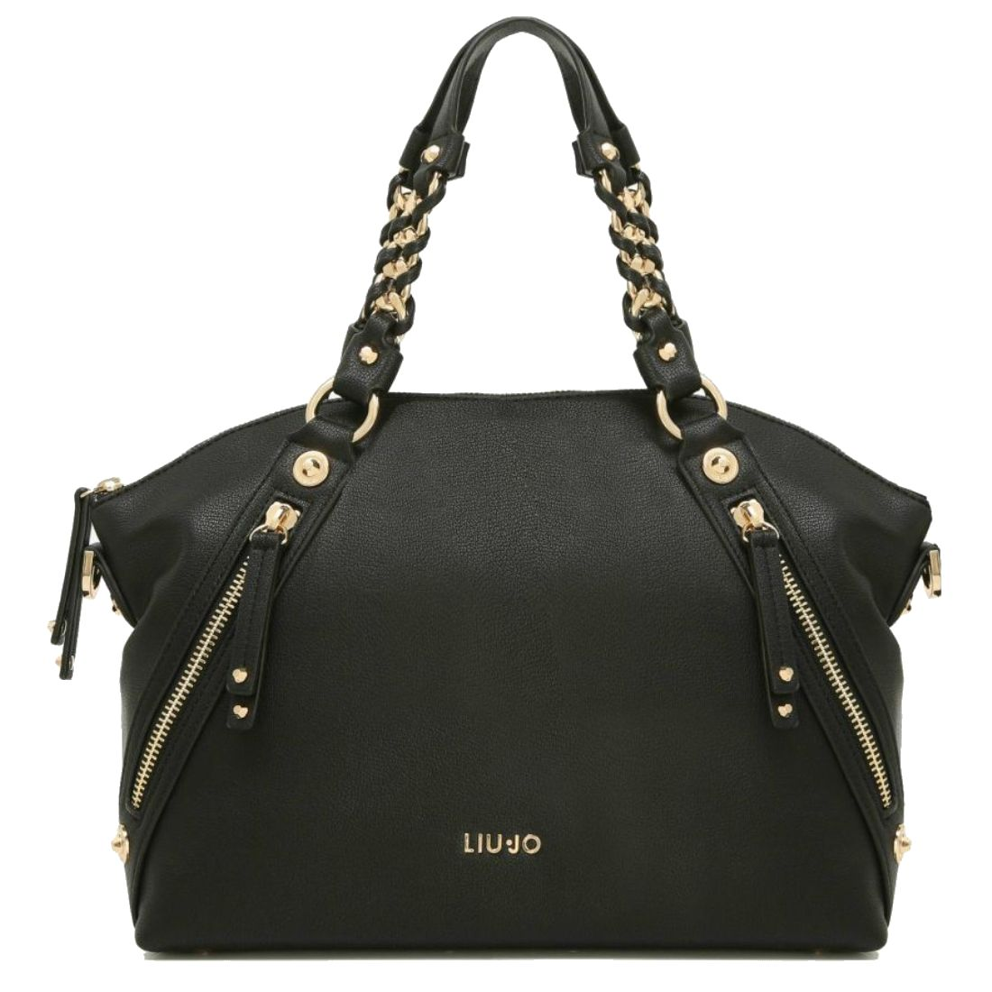 LIU JO Bauletto IT BAG N17197 Nero