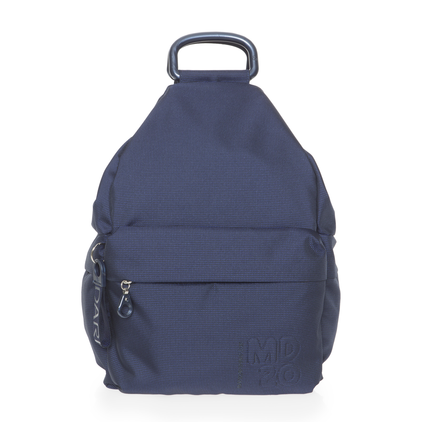 94aac4063a MANDARINA DUCK Zaino MD20 QMT08 Dress Blue - Bagsabout