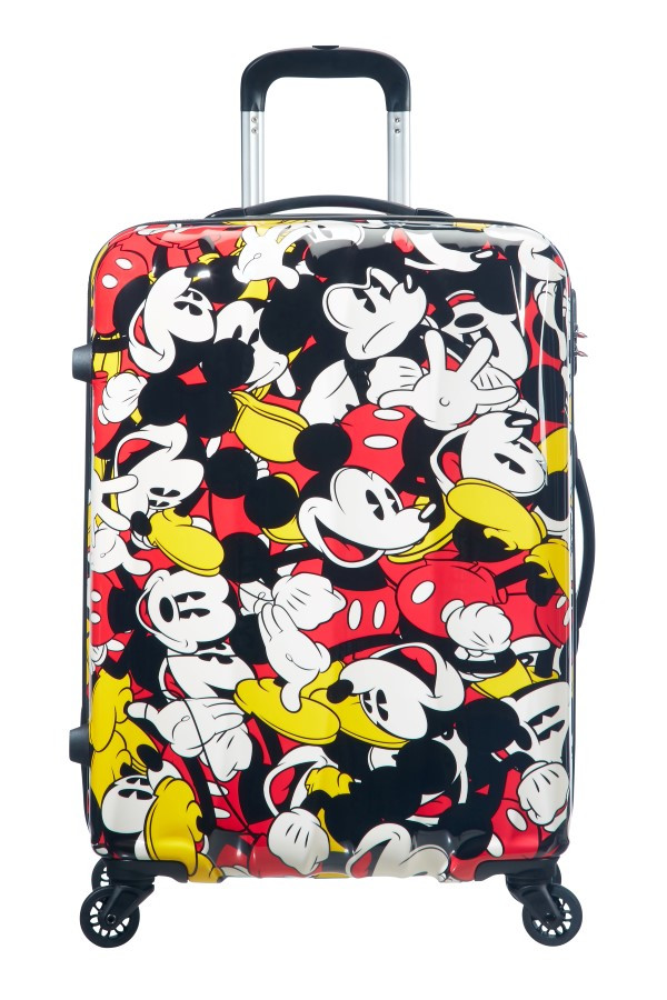 elegant shoes wholesale online 50% off AMERICAN TOURISTER Trolley Medio 4 Ruote DISNEY LEGENDS 64479